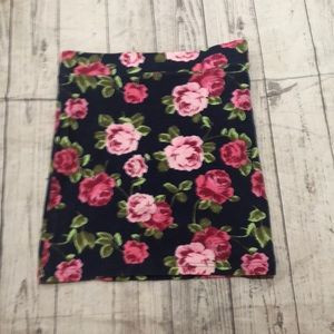 FOREVER 21 MINI SKIRT GREAT CONDITION SIZE M